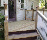 Deck Resurface